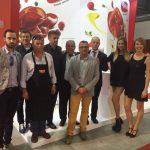 Stand Bresaolificio Paganoni, Tutto Food Milano 2016