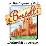 Logo Salumificio Bertelli