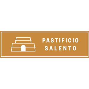 Logo del Pastificio Salento