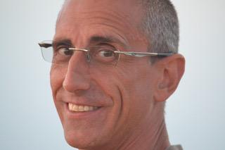 Alberto Rossi specialista SIRIO FOOD PASSION per i clienti industria