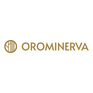 Logo Oro Minerva