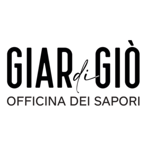 Logo GiardiGiò Officina dei Sapori
