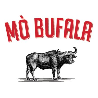 Logo Mo Bufala - Azienda casearia