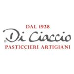 Logo  Di Ciaccio Pasticcieri artigianali dal 1928
