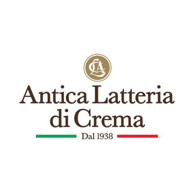 Logo Antica Latteria di Crema