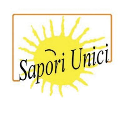 Logo Sapori Unici - Affinatori di formaggi